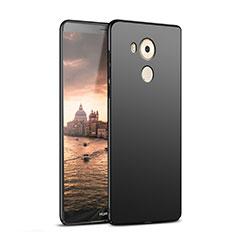 Coque Plastique Rigide Mat M05 pour Huawei Mate 8 Noir