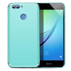 Coque Plastique Rigide Mat M05 pour Huawei Nova 2 Plus Vert
