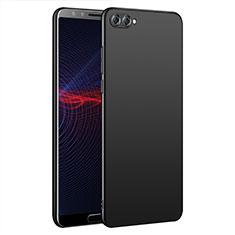 Coque Plastique Rigide Mat M05 pour Huawei Nova 2S Noir