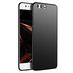 Coque Plastique Rigide Mat M05 pour Huawei P10 Plus Noir