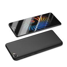 Coque Plastique Rigide Mat M05 pour Xiaomi Mi 5 Noir