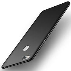 Coque Plastique Rigide Mat M05 pour Xiaomi Mi Max 2 Noir