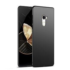 Coque Plastique Rigide Mat M05 pour Xiaomi Mi Mix 2 Noir