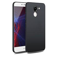 Coque Plastique Rigide Mat M06 pour Huawei Enjoy 7 Plus Noir
