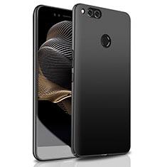 Coque Plastique Rigide Mat M06 pour Huawei Honor 7X Noir