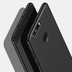 Coque Plastique Rigide Mat M06 pour Huawei Honor 8 Noir