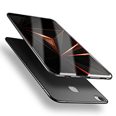 Coque Plastique Rigide Mat M06 pour Huawei Honor Note 8 Noir