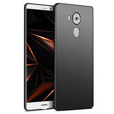Coque Plastique Rigide Mat M06 pour Huawei Mate 8 Noir