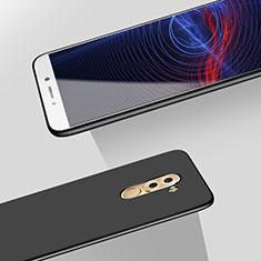 Coque Plastique Rigide Mat M06 pour Huawei Mate 9 Lite Noir