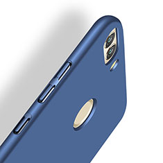 Coque Plastique Rigide Mat M06 pour Huawei Nova 2 Plus Bleu