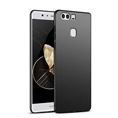 Coque Plastique Rigide Mat M06 pour Huawei P9 Noir