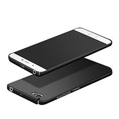 Coque Plastique Rigide Mat M06 pour Xiaomi Mi 5 Noir