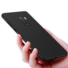 Coque Plastique Rigide Mat M06 pour Xiaomi Mi Mix 2 Noir
