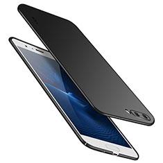 Coque Plastique Rigide Mat M07 pour Huawei Honor V10 Noir