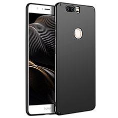 Coque Plastique Rigide Mat M07 pour Huawei Honor V8 Noir