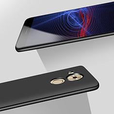 Coque Plastique Rigide Mat M07 pour Huawei Mate 8 Noir