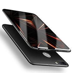 Coque Plastique Rigide Mat M07 pour Huawei Nova 2 Plus Noir
