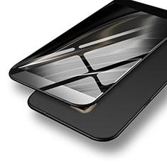 Coque Plastique Rigide Mat M07 pour Samsung Galaxy C7 SM-C7000 Noir