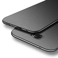 Coque Plastique Rigide Mat M07 pour Samsung Galaxy S7 Edge G935F Noir
