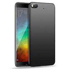 Coque Plastique Rigide Mat M07 pour Xiaomi Mi 5S 4G Noir