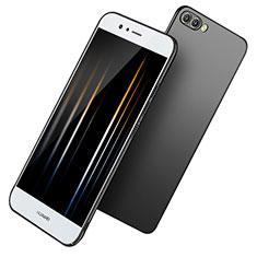 Coque Plastique Rigide Mat M08 pour Huawei Honor View 10 Noir