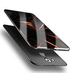 Coque Plastique Rigide Mat M08 pour Huawei Mate 8 Noir