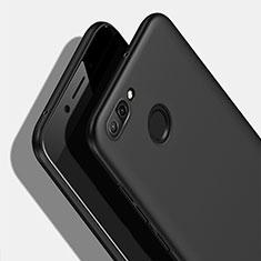 Coque Plastique Rigide Mat M08 pour Huawei Nova 2 Noir