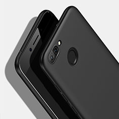 Coque Plastique Rigide Mat M08 pour Huawei Nova 2 Plus Noir