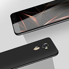 Coque Plastique Rigide Mat M08 pour Huawei Y7 Prime Noir