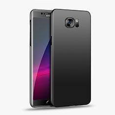 Coque Plastique Rigide Mat M08 pour Samsung Galaxy S7 Edge G935F Noir