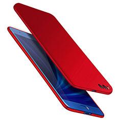 Coque Plastique Rigide Mat M08 pour Xiaomi Mi 6 Rouge