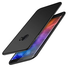 Coque Plastique Rigide Mat M08 pour Xiaomi Mi Note 2 Special Edition Noir