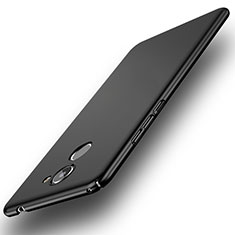 Coque Plastique Rigide Mat M09 pour Huawei Enjoy 7 Plus Noir