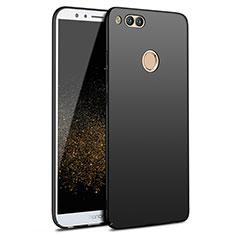 Coque Plastique Rigide Mat M09 pour Huawei Honor 7X Noir