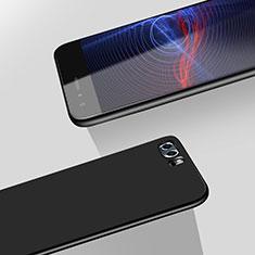 Coque Plastique Rigide Mat M09 pour Huawei Honor 9 Premium Noir