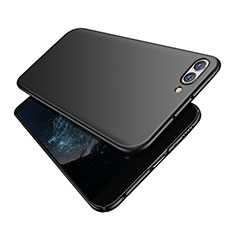 Coque Plastique Rigide Mat M09 pour Huawei Honor V10 Noir