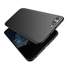 Coque Plastique Rigide Mat M09 pour Huawei Honor View 10 Noir