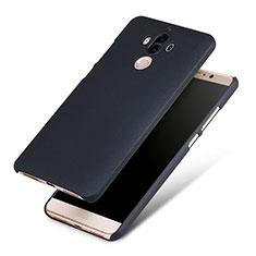Coque Plastique Rigide Mat M09 pour Huawei Mate 9 Noir