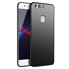 Coque Plastique Rigide Mat M09 pour Huawei P9 Plus Noir
