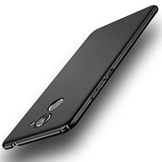 Coque Plastique Rigide Mat M09 pour Huawei Y7 Prime Noir