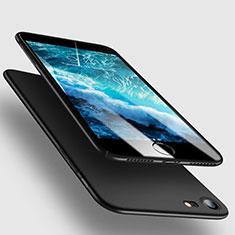 Coque Plastique Rigide Mat M10 pour Apple iPhone 7 Noir
