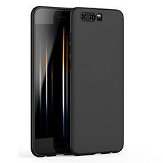 Coque Plastique Rigide Mat M10 pour Huawei Honor 9 Noir