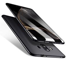 Coque Plastique Rigide Mat M10 pour Huawei Mate 10 Noir