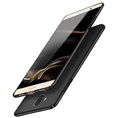 Coque Plastique Rigide Mat M10 pour Huawei Mate 9 Noir
