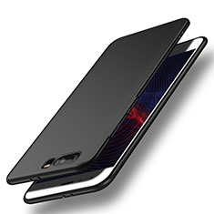 Coque Plastique Rigide Mat M11 pour Huawei Honor 9 Premium Noir