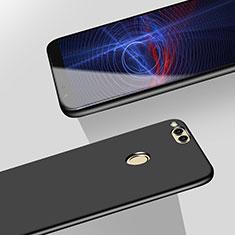 Coque Plastique Rigide Mat M11 pour Huawei Honor Play 7X Noir