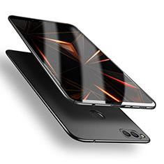 Coque Plastique Rigide Mat M12 pour Huawei Honor 7X Noir