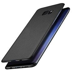Coque Plastique Rigide Mat M15 pour Samsung Galaxy S7 Edge G935F Noir