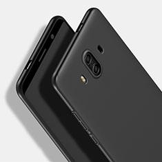Coque Plastique Rigide Mat M16 pour Huawei Mate 10 Noir