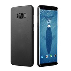 Coque Plastique Rigide Mat M16 pour Samsung Galaxy S8 Plus Noir